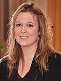 SLU:s miljökoordinator Camilla Källman