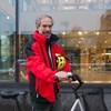 Kevin Bishop, vicerektor med ansvar för fortlöpande miljöanalys vid SLU. Foto: Jenny Svennås-Gillner, SLU.