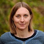 Karin Ahrné