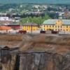 Falu koppargruva. Foto: Falu Gruva