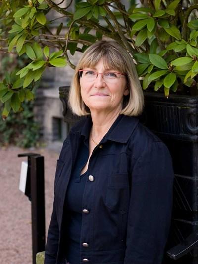 Lena Ekelund Axelsson, prodekan/ Deputy Dean at the LTV Faculty, SLU. Foto/Photo: Julio Gonzalez