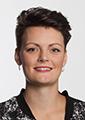 Isabella Hallberg Sramek, SLUSS