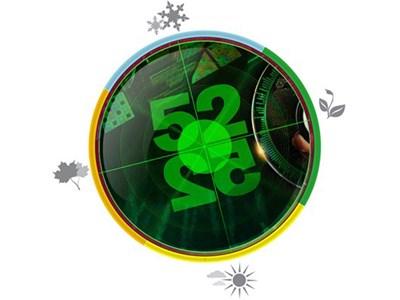 SLU jobbar med klimatet 52 veckor om året. Illustration: Michael Kvick, SLU