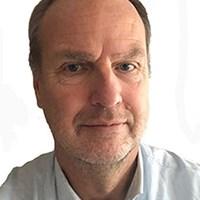 Magnus Nelin, presschef på SLU, foto.