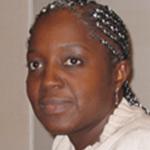 Linley Chiwona Karltun. Foto.