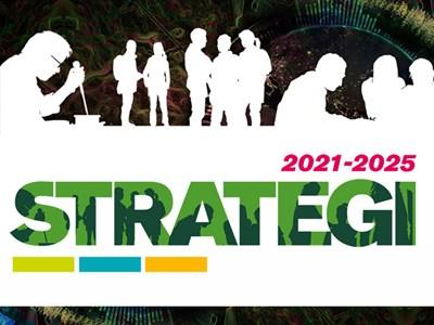 SLU:s strategi 2021-2025